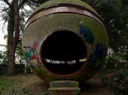 Casa sperimentale Perugini