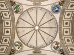 domes, Filippo Brunelleschi