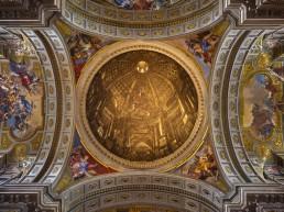 domes, Andrea Pozzo