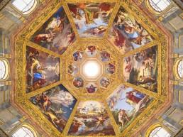 domes, Giorgio Vasari