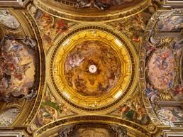 domes, Vignola, Giacomo della Porta